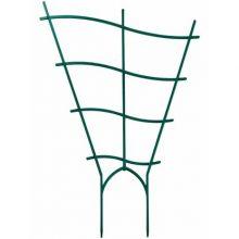 Шпалера OBI волнистая 47 см зеленая 2 шт