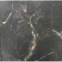 Керамогранит глазурованный Cersanit Marbles черный 42х42 см