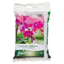 Грунт Pokon для орхидей 5 л