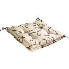 Подушка для садовой мебели бежевая CMI Xenon 46х46х6 см
