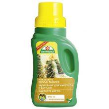 Удобрение ASB Greenworld для кактусов и бонсай с микроэлементами, 250 мл