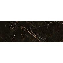 Плитка настенная Cersanit Versa черный 20х60 см