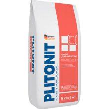 Клей для укладки Плитонит А 5 кг