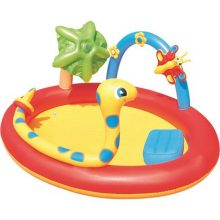 Игровой центр Bestway Play Center 193х150х89 см