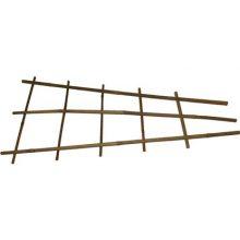 Решетка Best Solution бамбуковая 210 см