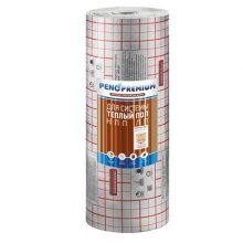 Изоляция Пенотерм с лавсаном 3 мм