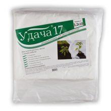 Материал укрывной 3.2х10м Удача 17 для рассады полипропиленовый с УФ-стабилизато