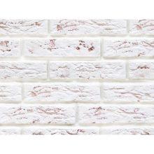 Гипсоцементная плитка Касавага 0317 белая с патиной 0,5кв.
