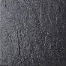 Керамогранит Рубикон черный PEI4 п30х30см 1,44 кв.м