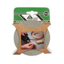 Кромка ТДВ для окромления торцов ЛДСП Крем с клеем