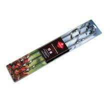 Набор шампуров Forester, 6 шт. в комлекте, 55 см