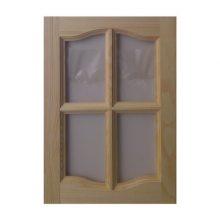 Фасад мебельный под стекло 716 х 296 мм