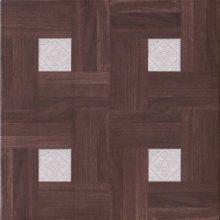 Керамогранит АТЕМ BONN коричневый 40x40 см