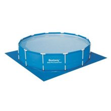 Коврик для бассейна Bestway Ground Cloths 396х396 см