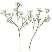 Растение искусственное Гипсофила микс 57 см