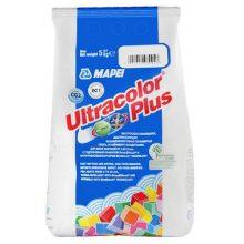 Затирка для плиточных швов Ultracolor Plus 111, 5 кг