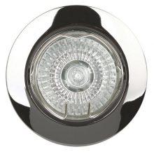 Светильник LUX встраиваемый 42 Вт хром