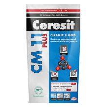 Клей для укладки Ceresit CM 11 Plus 5 кг
