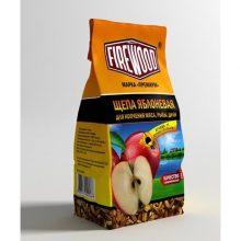 Щепа для копчения яблоневая 200 гр