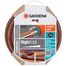 Шланг Comfort HighFLEX Gardena 20 м