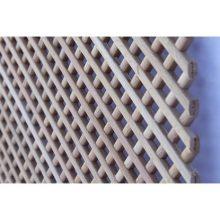 Решетка декоративная из массива бука сорт Экстра 90 х 200 см