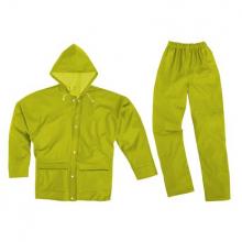 Костюм от дождя (куртка, брюки), р-р большой