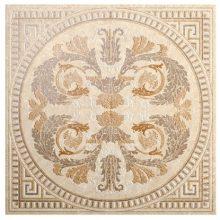 Декор Kerama Marazzi Феличе бежевый 40,2х40,2 см