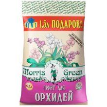 Грунт Morris Green для орхидей 6,5 л