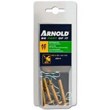 Болты срезные-4шт/Arnold