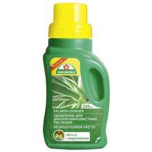 Удобрение ASB Greenworld для декоративнолистных растений с микроэлементами, 250