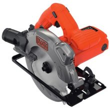 Пила Black&Decker CS1250L-QS дисковая 1250 Вт