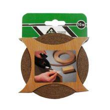 Кромка ТДВ для окромления торцов ЛДСП Маслина с клеем