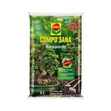 Почвогрунт Compo для бонсай Сана 5 л