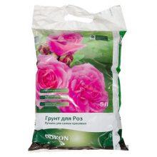 Грунт Pokon для роз