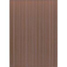 Плитка настенная Beryoza Ceramica Ретро коричневая 25х35 см