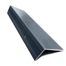 Планка торцевая MultiDeck Кварц 30 х 30 х 3000 мм