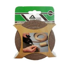 Кромка ТДВ для окромления торцов ЛДСП Набукко с клеем