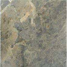 Керамогранит глазурованный Cersanit Marbles серый 42х42 см