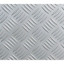 Лист алюминиевый ПилотПро 300х600 рифленый