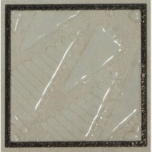 Угол Dual Gres Olambrilla белый 7,5х7,5 см