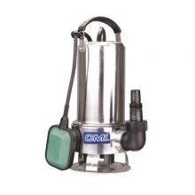 Насос погружной CMI 1100 Inox для грязной воды