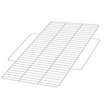 Решетка для мангала Forester, 49,5х41,5х1 см