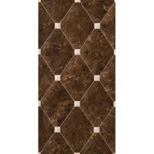Плитка настенная Navarti CREMA коричневый 25х50 см